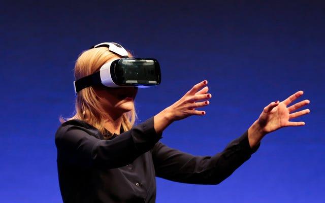 OculusアプリのアップデートがSamsungの携帯電話のバッテリー寿命を殺している