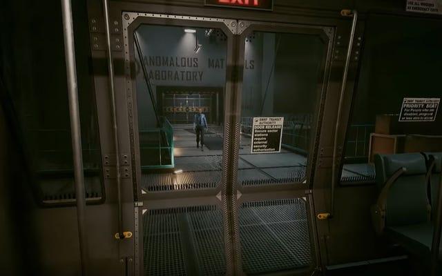 ファンはUnrealEngine4を使用して半減期を作り直そうとしています