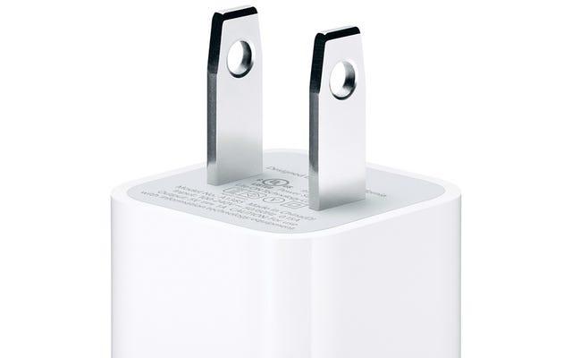 Bạn có nên mua Bộ chuyển đổi nguồn iPhone của bên thứ ba không?