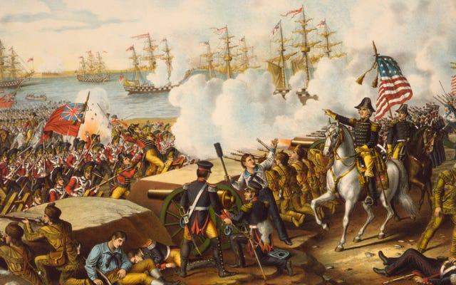 海賊はすでに終わった戦争で決定的な戦いに勝つのを助けました