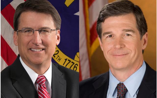 選挙日から3週間後、NC知事のレースはまだ解決されていません