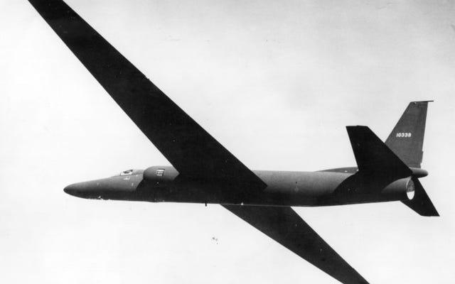 行方不明のスパイ機が1962年に第三次世界大戦をほぼ解き放った日