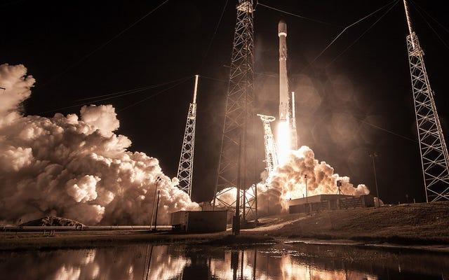 SpaceXの最新の発売で失われた秘密の衛星であるZumaについて私たちが知っていることと知らないこと