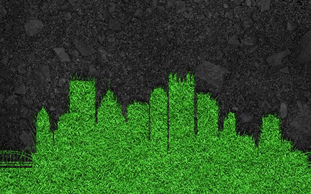 बिपार्टिसन पर्यावरणवाद के लिए पिट्सबर्ग की आशा