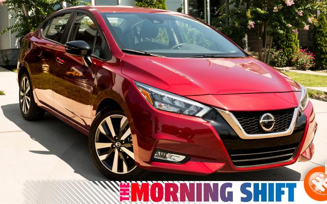 Nissan continua la sua spirale discendente