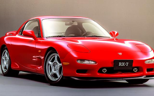 Voici dix voitures que vous avez aimées en tant qu'enfant pour moins de 15000 $