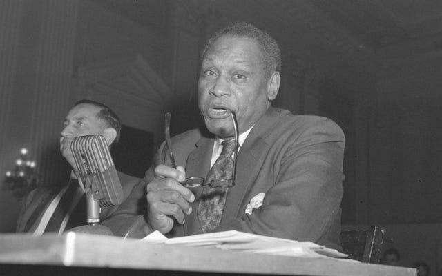การปฏิวัติบอลเชวิคเกิดขึ้นเมื่อ 100 ปีก่อน มรดกของคนผิวดำคืออะไร?