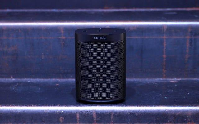 Kiedyś przyjaciele, Google i Sonos teraz pozywają się nawzajem