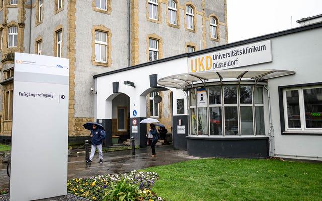 攻撃が病院を麻痺させた後、ドイツで最初のランサムウェア関連の死亡が報告された