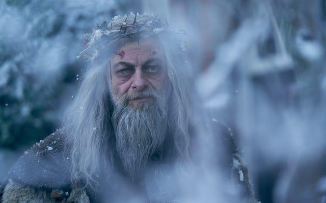 Andy Serkis sur la hantise de Scrooge de Guy Pearce dans A Christmas Carol