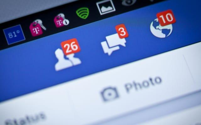 Cara Menghentikan Bot Mengirim Permintaan Teman Facebook kepada Anda