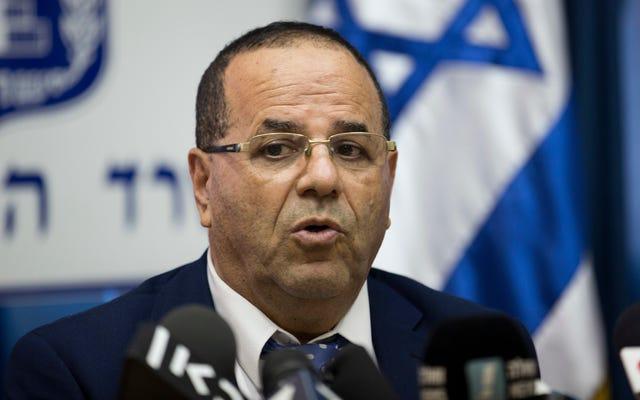 イスラエルはアルジャジーラを禁止し、そのケーブルと衛星放送を検閲する、と通信省は言う