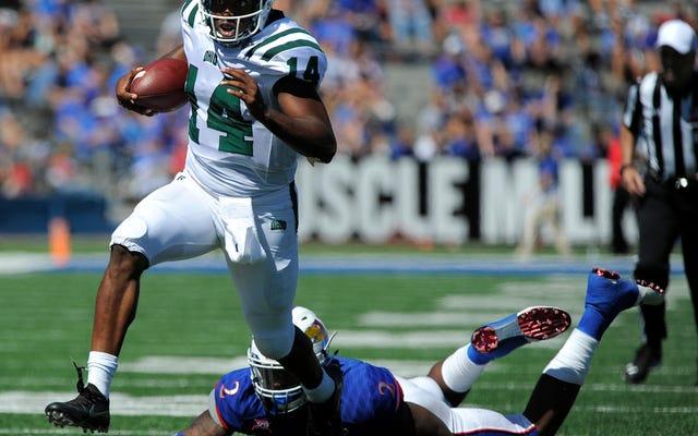 Conferencia Mid-American pospone los deportes de otoño; La NFL podría hacerse cargo de los sábados si se acaba el fútbol americano universitario