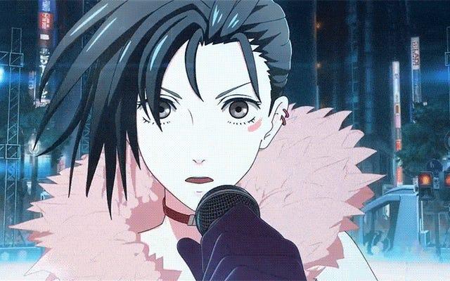 Müzik Videoları Shin Megami Tensei X Fire Ambleminin En Sevdiğim Parçası
