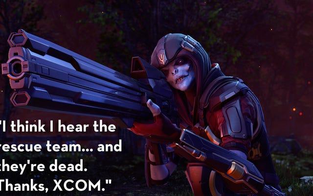 XCOM 2: War Of The Chosen, jak mówią recenzje Steam
