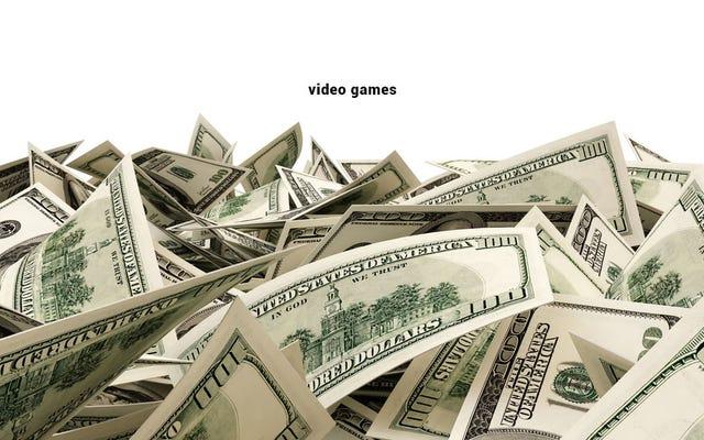 Gabe Newell, Notch hacen la lista de las personas más ricas del mundo