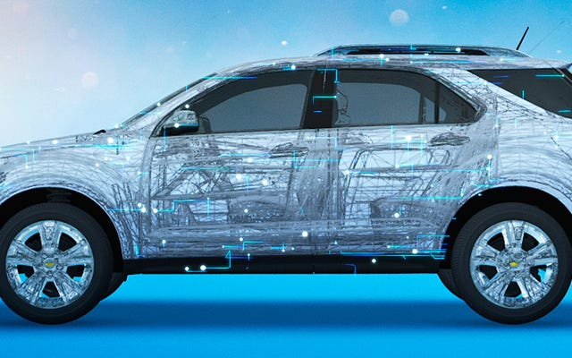 Pojazdy Chevroleta będą wkrótce przewidywać awarie, zanim do nich dojdzie