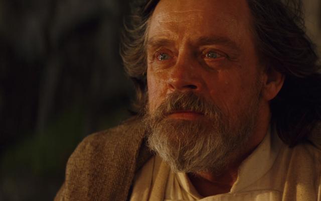 Mark Hamill ma bardzo przygnębiającą refleksję na temat radykalnej zmiany Luke'a w The Last Jedi