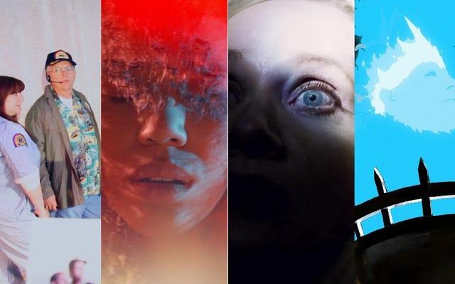 18ジャンルの映画サウスバイサウスウエスト2021で私たちは完全にサイケになっています