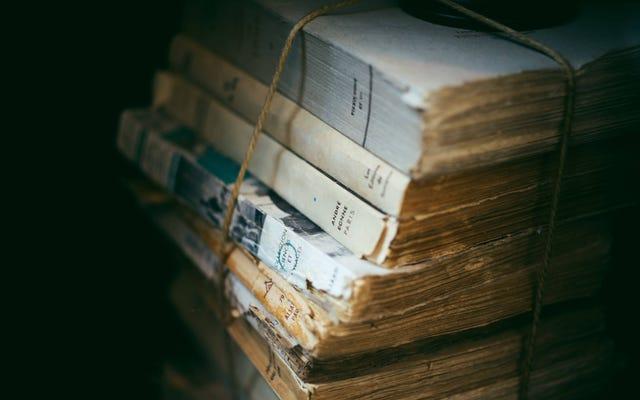 Acceda a millones de libros gratuitos agregados al dominio público