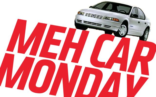 Meh Car Thứ hai: Làn gió Plymouth, Chiếc xe được đặt tên cho một chuyển động nhẹ của không khí trống