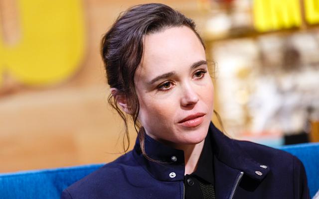 Ellen Page pide a los espectadores que 'conecten los puntos' entre la retórica homofóbica y la violencia física