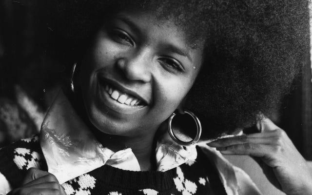 Nous avons perdu une autre icône: la chanteuse sans douleur (sans gain) Betty Wright est décédée à 66 ans