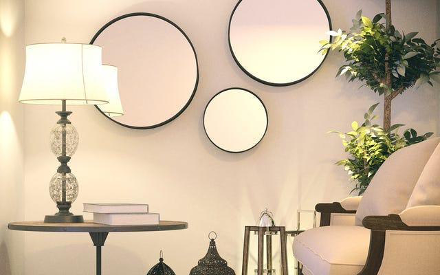Comment créer un bel éclairage dans votre maison