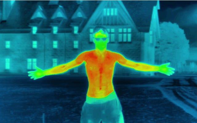 人間が保護なしで氷点下の温度にさらされるとどうなりますか