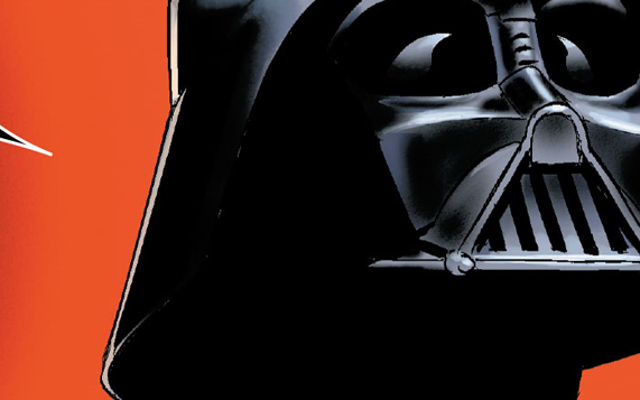 Darth Vader nunca olvida