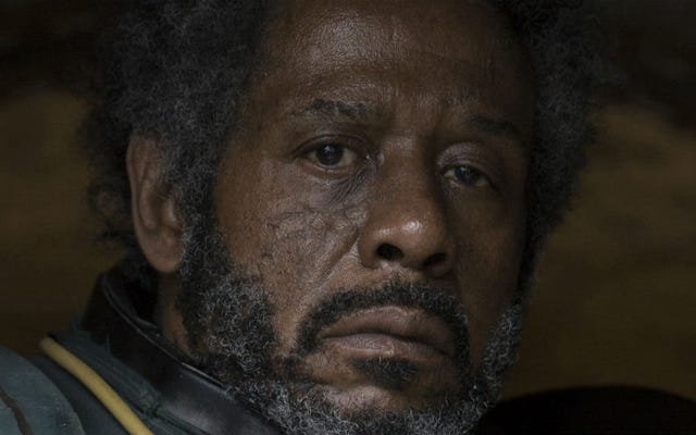 Forest Whitaker passe de Rogue One à Black Panther