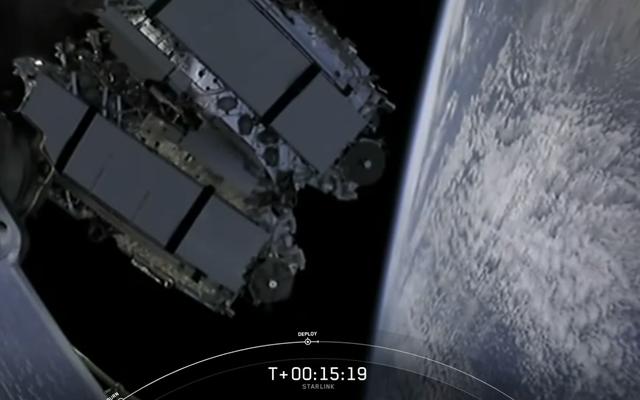 Satelitarny dostawca usług internetowych SpaceX oferuje teraz prędkość pobierania ponad 100 Mb / s
