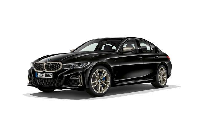BMW Mengatakan M3 Yang Akan Datang Akan Menjadi Sedan Berbentuk X3 M Dengan 473 HP Yang Sama Dan Tersedia Penggerak Semua Roda