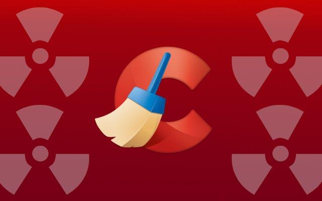 Avast'ın 'PC Cleaner' CCleaner Kopyanız Kötü Amaçlı Yazılımlarla Dolu Olabilir, Şimdi Güncelleyin
