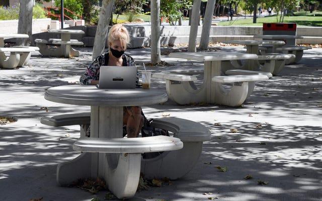 Las universidades están recortando todo menos la matrícula