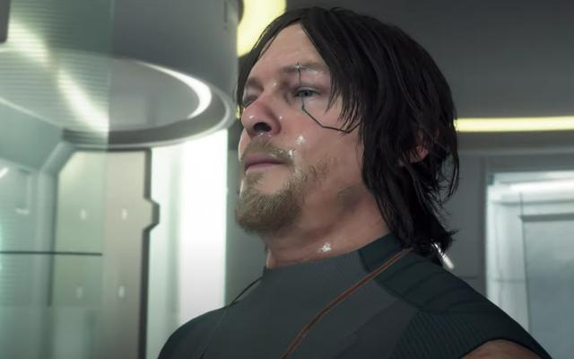 Cyberpunk 2077 llega a Death Stranding en PC, trayendo artículos y nuevas misiones