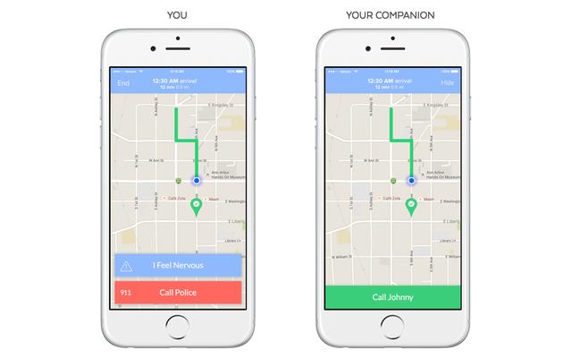 人を追跡するアプリはあなたが思っているほどばかげているわけではありません