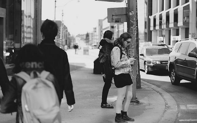 Uber ora tiene traccia dei tuoi dati dopo che ti hanno abbandonato