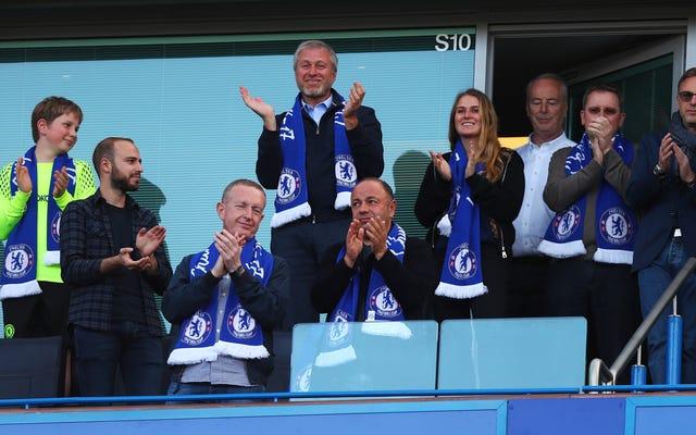 FIFA Melarang Chelsea Mendatangkan Pemain Baru Hingga Musim Panas 2020