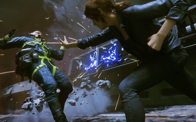 Официально: контроль переходит в Xbox Game Pass
