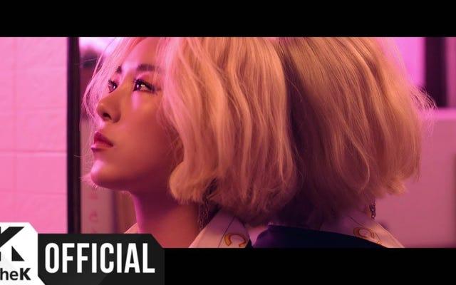 Choix K-Pop du jour: FACILE