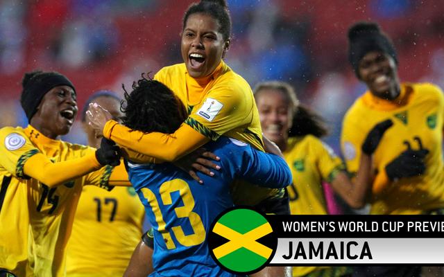 ジャマイカにとっては長く厳しい旅でしたが、ワールドカップに出場するだけで十分です。
