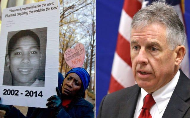 Tamir Rice Davasındaki Büyük Jüri İddianameyi Oylamamış Bile Olabilir