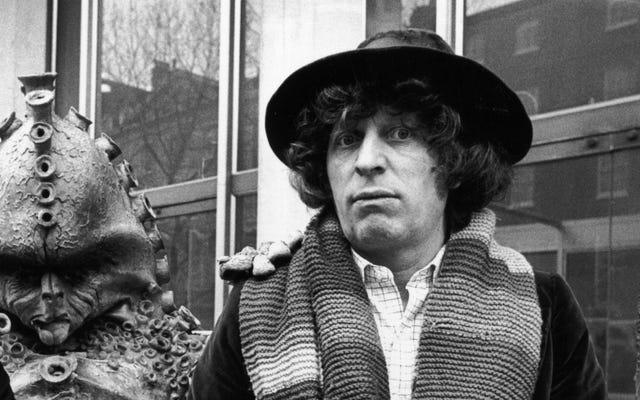 ตอน Doctor Who ที่หายไปซึ่งเขียนโดย Douglas Adams เสร็จสมบูรณ์แล้ว