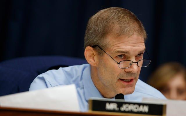 Dua Mantan Pegulat Negara Bagian Ohio Mengatakan Pelatih Meminta Mereka Untuk Mundur Atas Tuduhan Jim Jordan