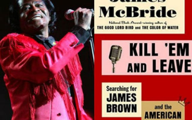Tìm kiếm sự thật về James Brown