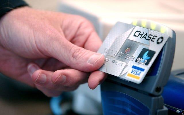 Por qué no necesita preocuparse por el blindaje RFID