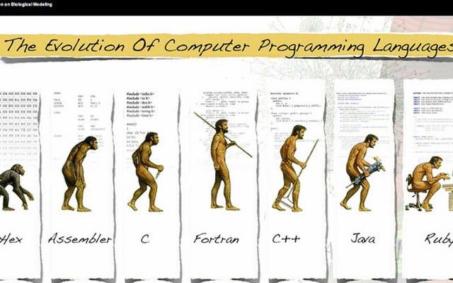 最初のプログラミング言語としてCを学ぶ場合
