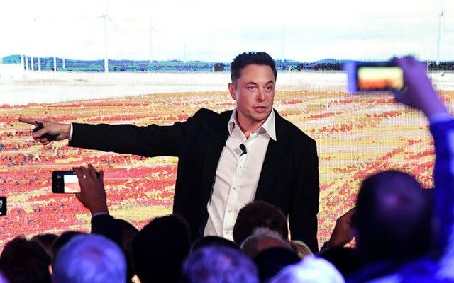 ก่อน Tesla และ SpaceX Elon Musk ทำงานในวิดีโอเกม