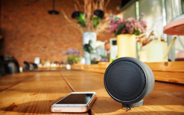 Bluetoothオーディオのスタッターを修正する方法